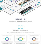 PowerPoint Template  #69469