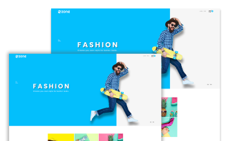Ezone - Multipurpose Shopify Theme