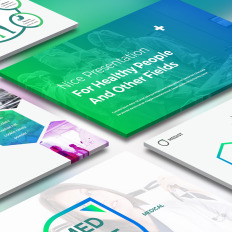 Medical terminology powerpoint templates template monster health medist toneelgroepblik Gallery