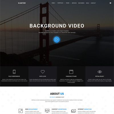 Mejores Temas WordPress | TemplateMonster