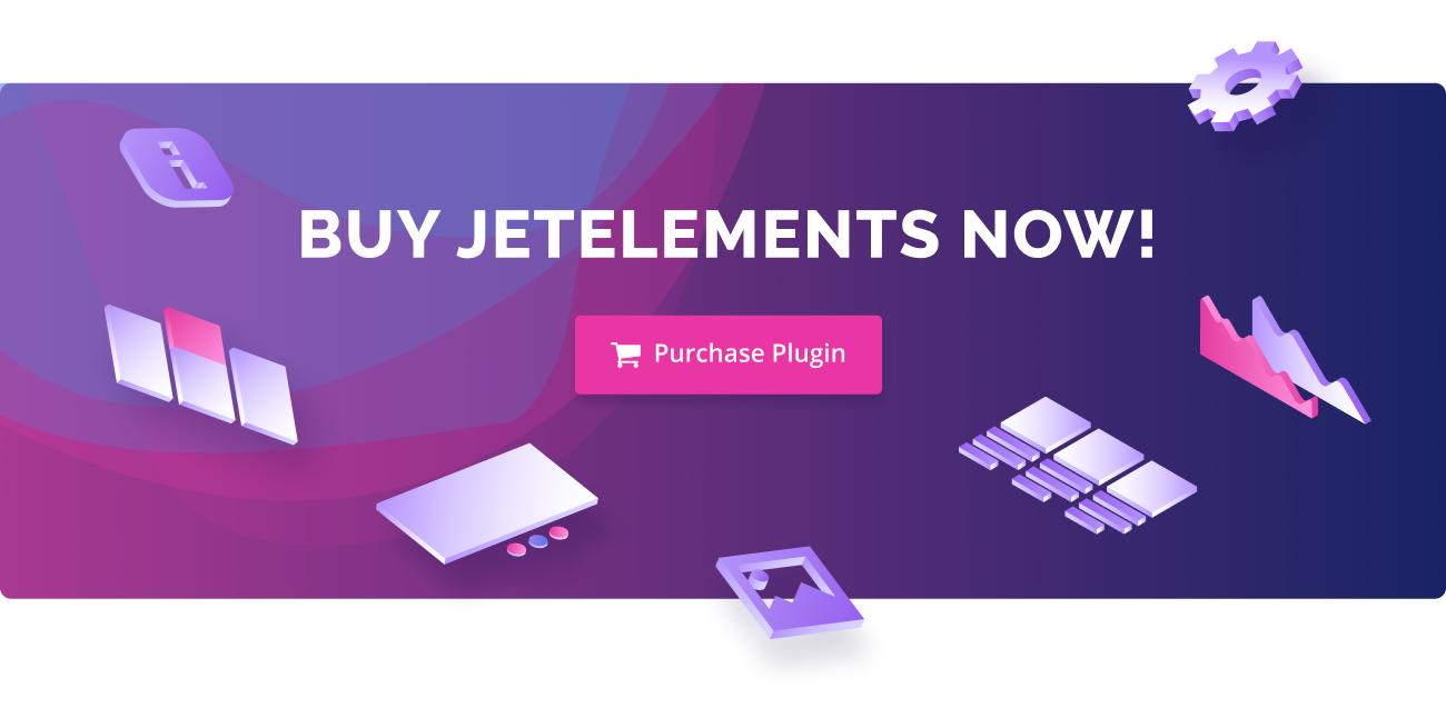 JetElements - Addon for Elementor Page Builder WordPress