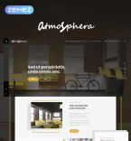 WordPress Theme  #69548