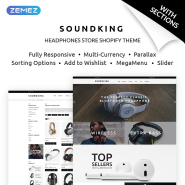 Preview image of Soundking - Electronics Online
