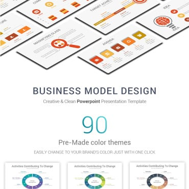 Preview image of Business Model Design