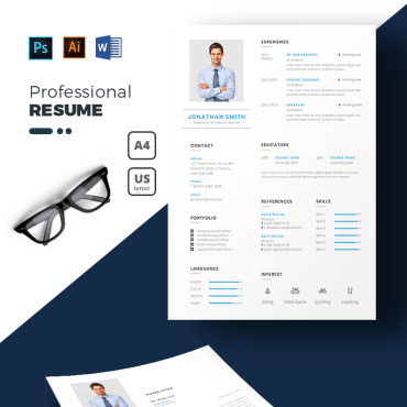 Preview image of Smith Resume