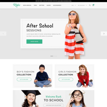 Купить  пофессиональные WooCommerce шаблоны. Купить шаблон #69686 и создать сайт.