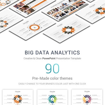 Preview image of Big Data Analytics Presentations