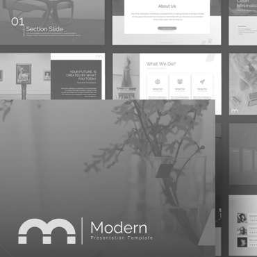 Preview image of Modern