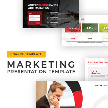 Preview image of Marketing - Business