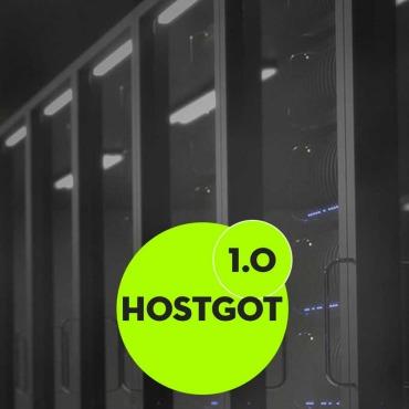 Preview image of HostGot - The Hosting Company