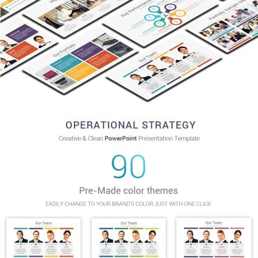 Preview image of Operational Strategy