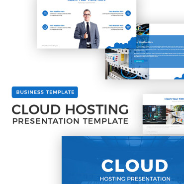 Preview image of Cloud Hosting