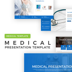 Medical emergency powerpoint templates template monster medical ms ppt theme 69793 toneelgroepblik