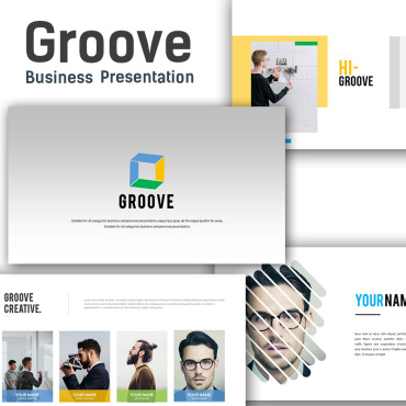 Preview image of Groove Business