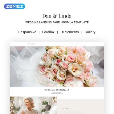 Preview image of Dan & Linda - Sophisticated Wedding