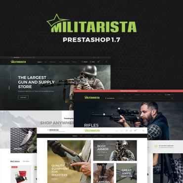 Купить  пофессиональные PrestaShop шаблоны. Купить шаблон #69865 и создать сайт.