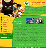 denver style site graphic designs cat hotel cat house cats pets animals
