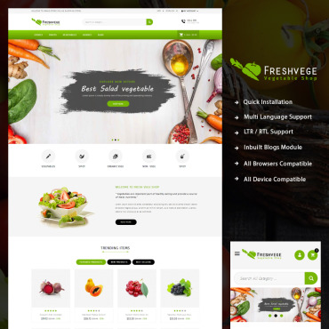 Preview image of Freshvege -  1.7