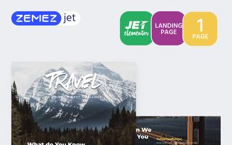 Tournet - Travel Agency Jet