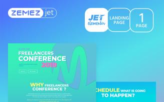 Compasto - IT Conference Jet
