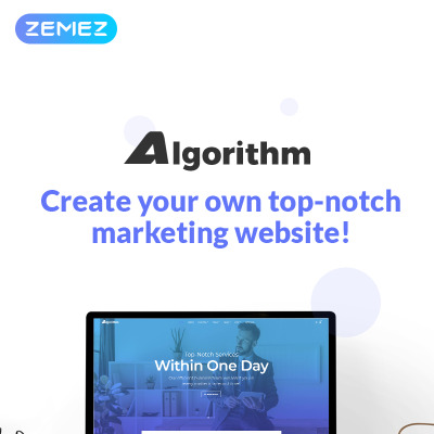 Temas WordPress para Sitios de Finanzas   TemplateMonster