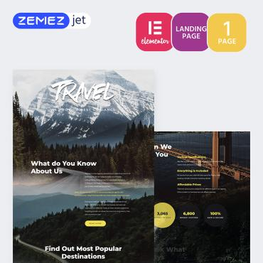 Preview image of Tournet - Travel Agency