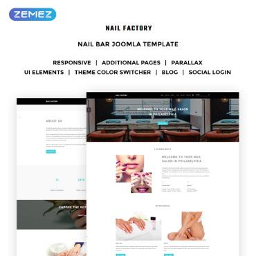 Preview image of Nail Bar - Attractive Nail Salon