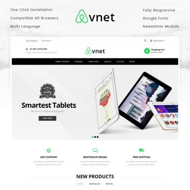 Купить  пофессиональные OpenCart шаблоны. Купить шаблон #70408 и создать сайт.