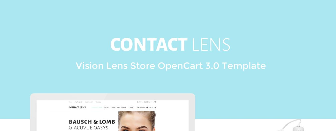 Website Design Template 70481 - optical jewelry electronics gifts online shopping clothing