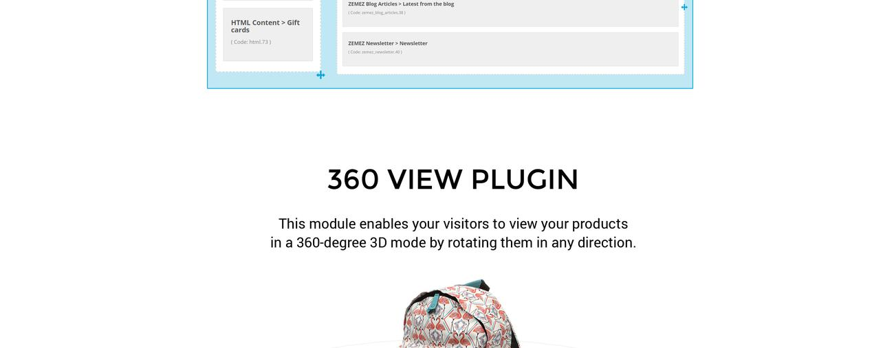 Website Design Template 70501 - store tools