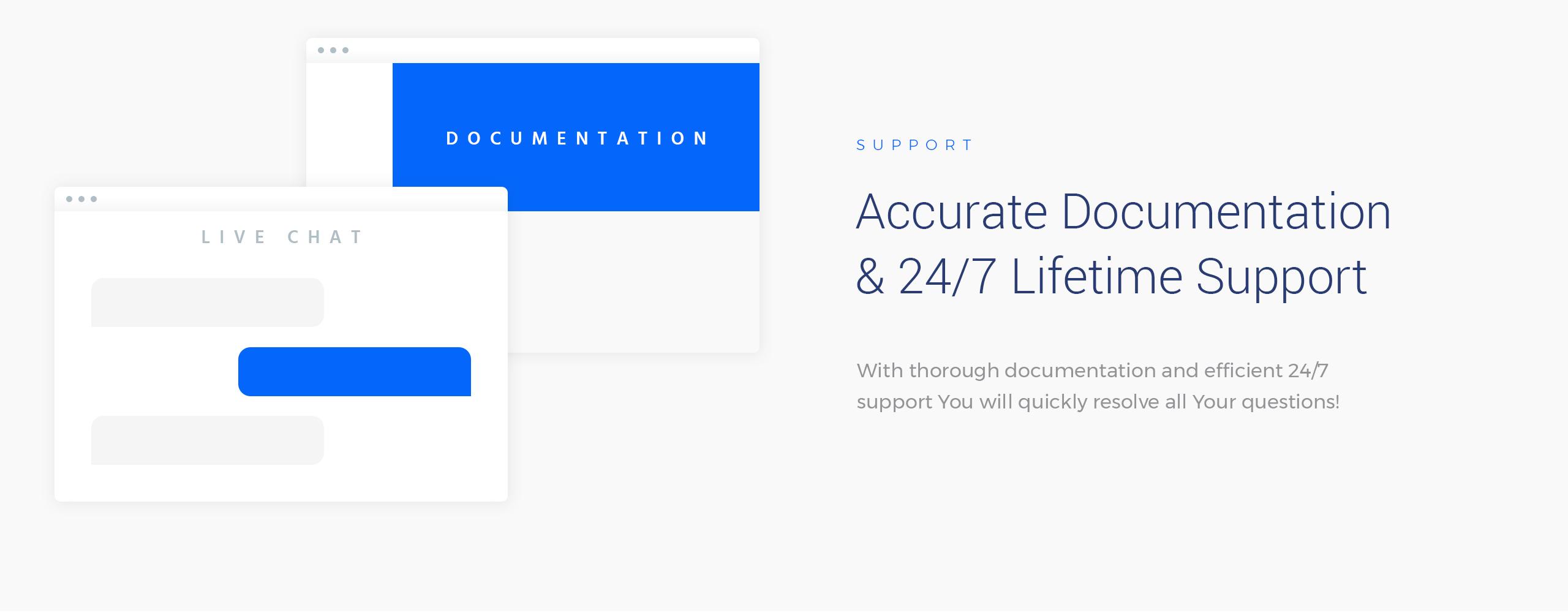 Website Design Template 70519 - design creative seo html professional responsive retina crossbrowser