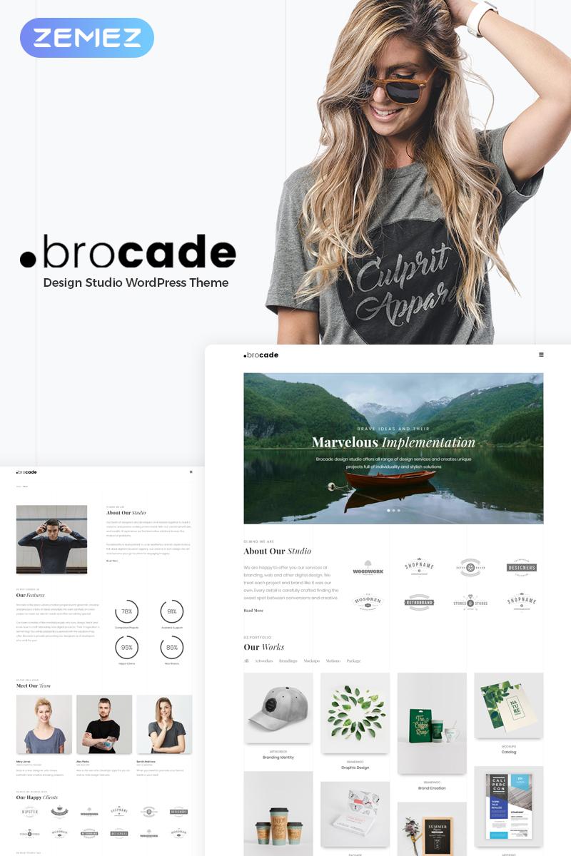 Website Design Template 70529 - agency management merchant premium promotion responsive crossbrowser powerful