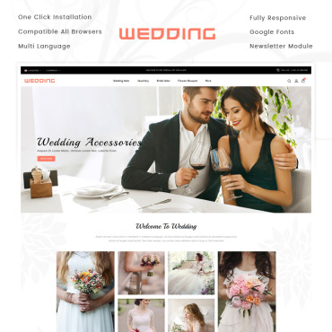 Preview image of Wedding Collection Store