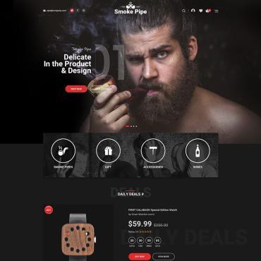 Купить  пофессиональные WooCommerce шаблоны. Купить шаблон #70579 и создать сайт.