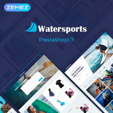 Preview image of Watersports - Diving Store