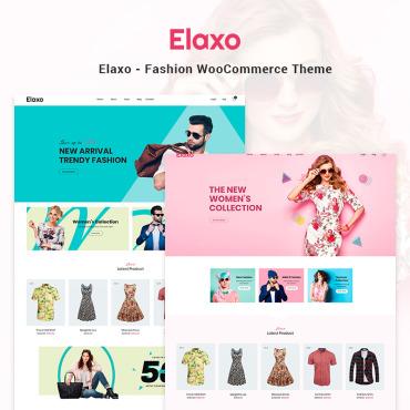 Купить  пофессиональные WooCommerce шаблоны. Купить шаблон #70635 и создать сайт.