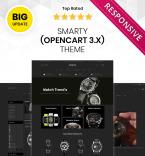 OpenCart Template  #70654