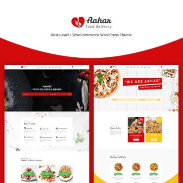 Preview image of Aahar - Restaurants