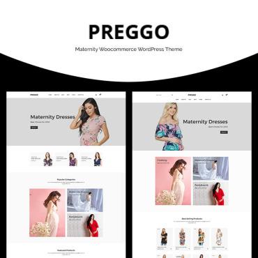 Купить  пофессиональные WooCommerce шаблоны. Купить шаблон #70663 и создать сайт.