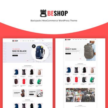 Купить  пофессиональные WooCommerce шаблоны. Купить шаблон #70664 и создать сайт.