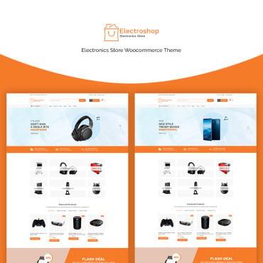 Купить  пофессиональные WooCommerce шаблоны. Купить шаблон #70666 и создать сайт.