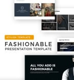 PowerPoint Template  #70675