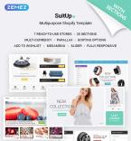 Shopify Theme  #70679