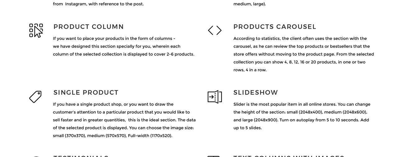 Website Design Template 70688 - handmade jewelry jewelery gift