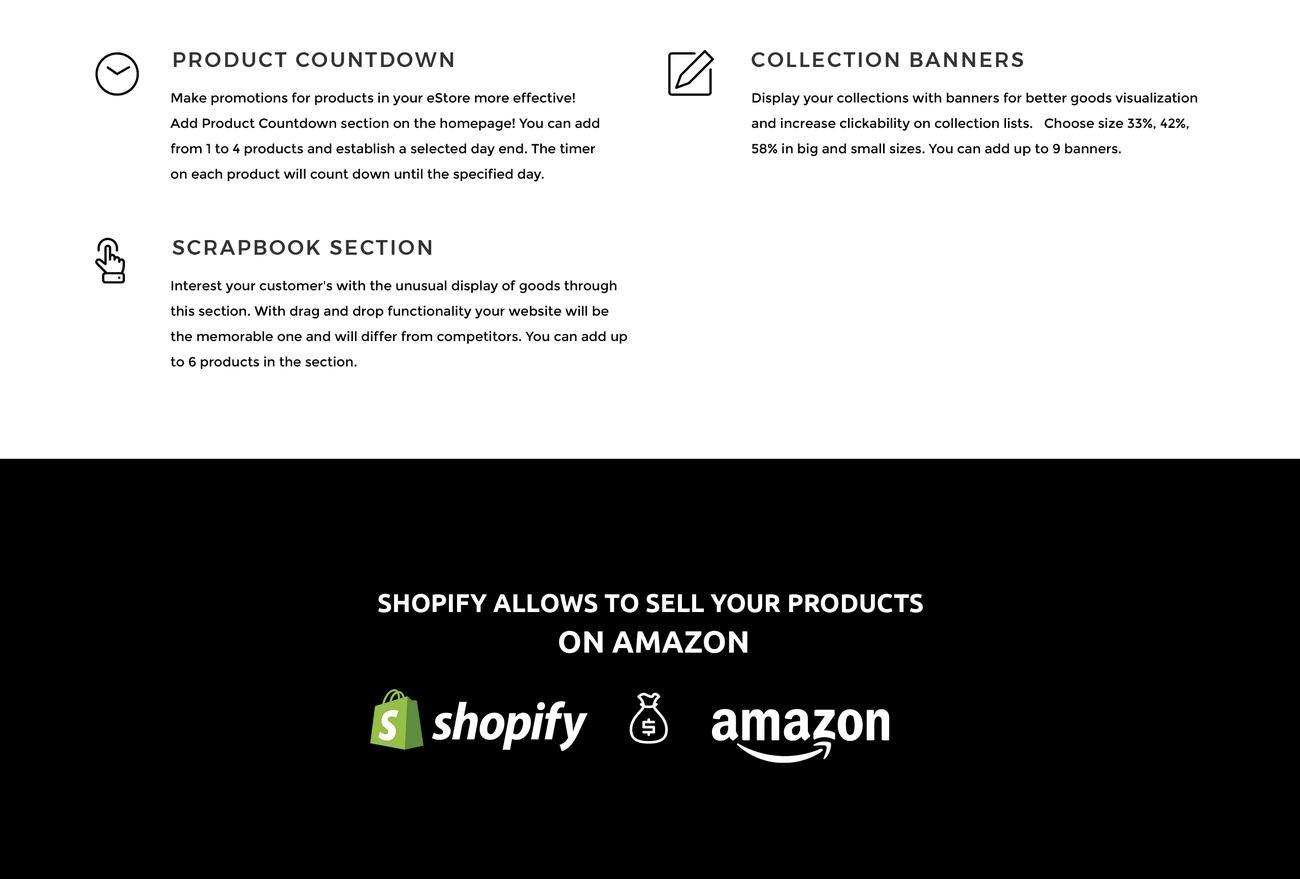 Website Design Template 70688 - cosmetics shoes swimwear handmade jewelry jewelery gift