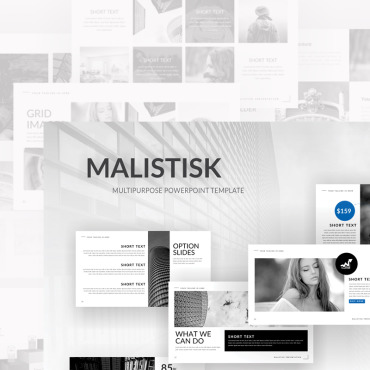 Preview image of Malistisk Multipurpose