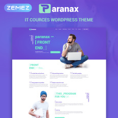 732 best wordpress business themes 2018 templatemonster intelity it courses elementor responsive wordpress theme accmission Choice Image
