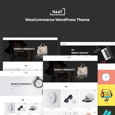 Купить  пофессиональные WooCommerce шаблоны. Купить шаблон #70817 и создать сайт.