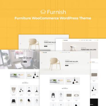 Купить  пофессиональные WooCommerce шаблоны. Купить шаблон #70829 и создать сайт.