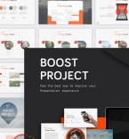 PowerPoint Template  #70839